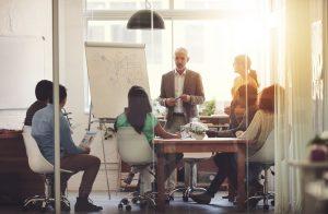 Transformation Office - business turnaround 1