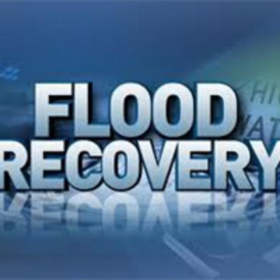 flood recovery vp